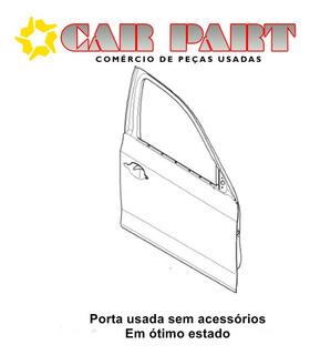 Porta Diainteira Direita Hyundai Genesis 2010