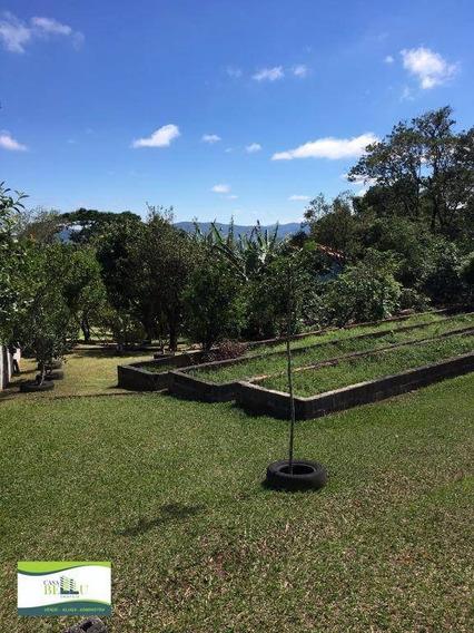 Terreno Residencial À Venda, Alpes De Caieiras, Caieiras. - Te0014