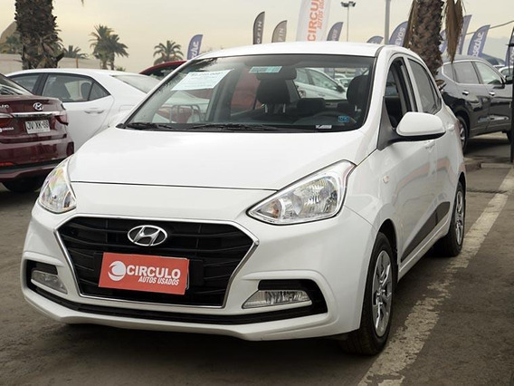 Hyundai Grand I10 Gls 1.2 2017