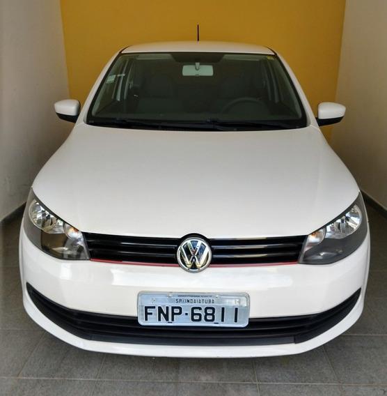 Volkswagen Gol 1.6 Vht Trend Total Flex 5p 2014