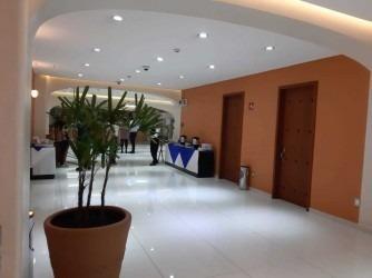Salones Ejecutivos Empresariales