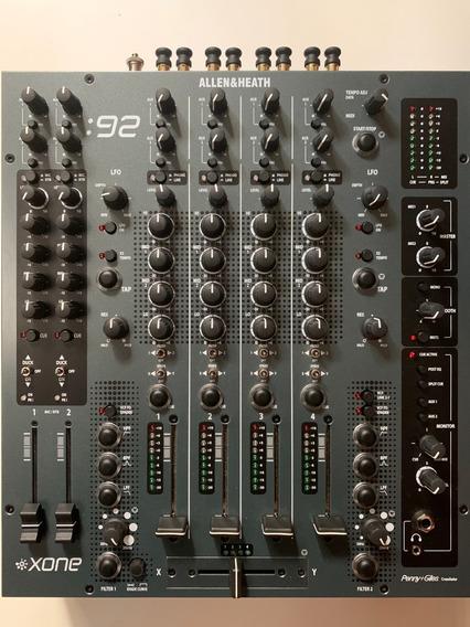 Mixer Allen & Heath Xone 92