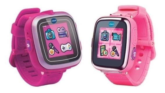 Juliana Smart Watch Reloj Inteligente Con Camara Original