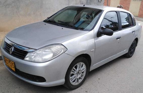 Renault Symbol 4 Puertas