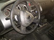 Sucata Honda Fit 1.5 Automatico 2006