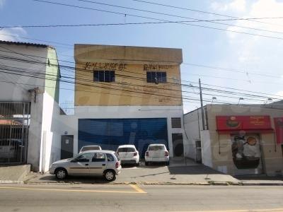 Ref.: 3941 - Salao Altos Em Osasco Para Aluguel - L3941