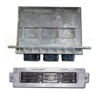 2010 Ford Fusion Mercury Milan ecm ecu computer AE5A-12A650-BPA