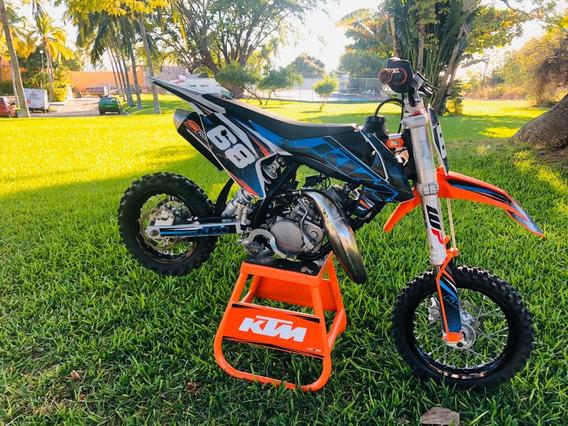 Ktm Sx 50cc