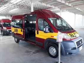 Fiat Ducato Minibus Escolar