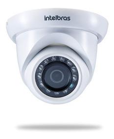 Câmera Intelbras 1120 D