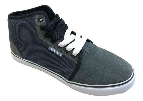 Glock Zapatillas Pride Grey