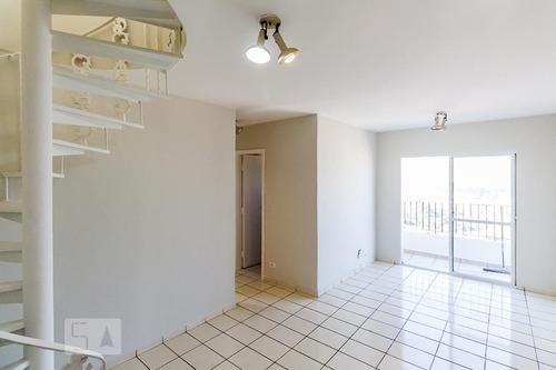 Apartamento À Venda - Alto De Pinheiros, 2 Quartos,  140 - S892789518