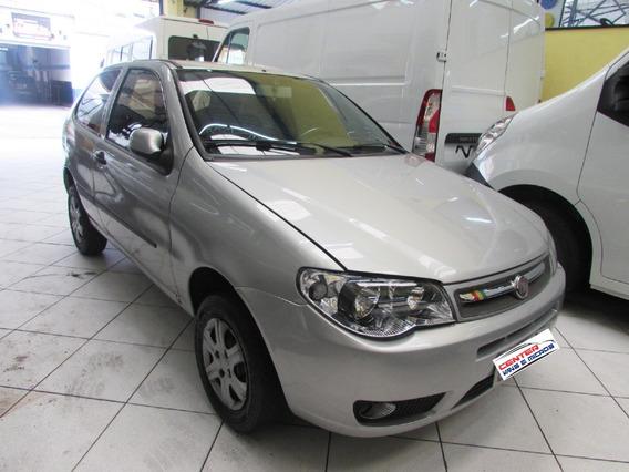 Fiat Palio 2014 Economy