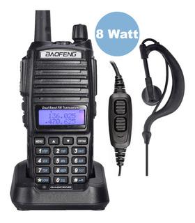 Promoción! Radio Baofeng Uv-82 Walkie Talkie Uhf Vhf Uv82