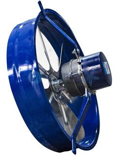 Extractor Industrial Reversible 40 Cm Ruleman Envio Gratis