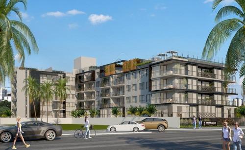 Imagem 1 de 10 de Apartamentos - Ref: V2002