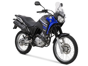 Yamaha Xtz 250 Tenere 2018 - Dipe Motos