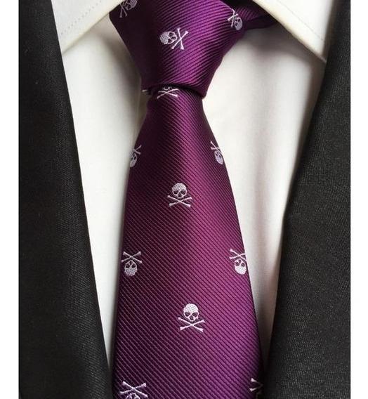 Crobata Slim. Skull & Bones. Varios Colores. Mejor Calidad.