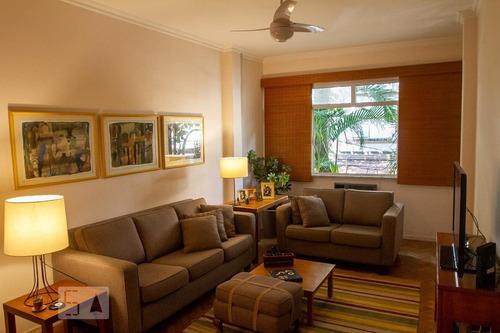 Apartamento Para Aluguel - Leblon, 2 Quartos,  66 - 893173494