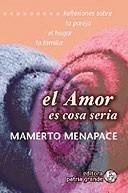 Imagen 1 de 1 de El Amor Es Cosa Seria