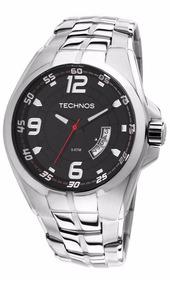 Relógio Technos Masculino 2115ksw/1r - Nota Fiscal