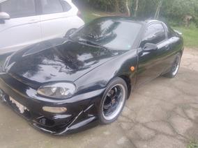 Mazda Mx3 1997