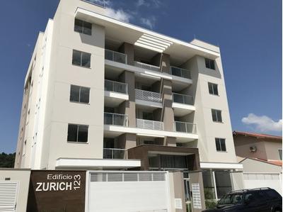 Apartamento Em Bela Vista, Gaspar/sc De 79m² 2 Quartos À Venda Por R$ 299.000,00 - Ap67489