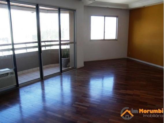 10464 - Apartamento 3 Dorms. (1 Suíte), Morumbi - São Paulo/sp - 10464
