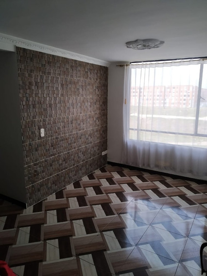 Apartamento En Arriendo - Bosa El Recreo