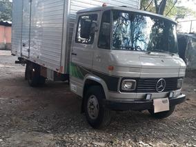 Mercedes 708