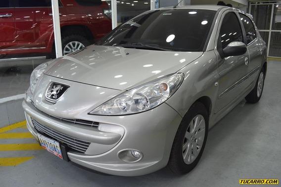 Peugeot 207 Compact Multimarca