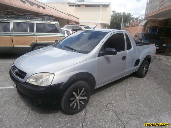 Chevrolet Montana Sincronico Pick-up
