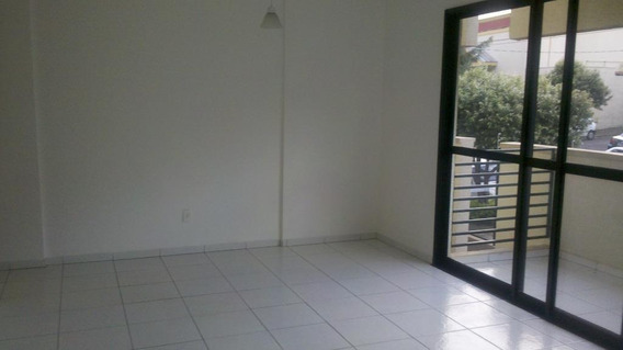 Apartamento Residencial Para Locação, Nova Redentora, São José Do Rio Preto. - Ap1185