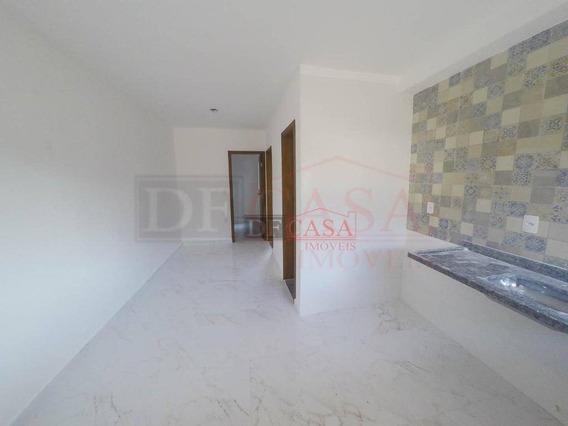 Apartamento Residencial À Venda, Vila Esperança, São Paulo. - Ap2683