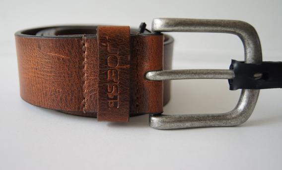 Joe´s Cinturon Color Marrón Talla 34