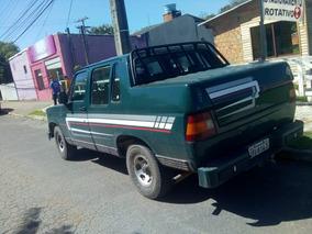 Chevrolet D20 91
