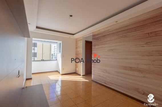 Apartamento À Venda, 42 M² Por R$ 240.000,00 - Sarandi - Porto Alegre/rs - Ap2885