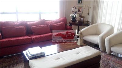Apartamento Residencial À Venda, Jardim Da Saúde, São Paulo. - Ap3016