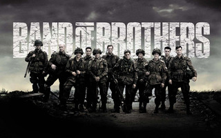 Band Of Brothers, Mini-serie 5 Dvd