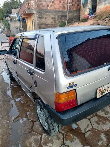 Fiat Uno Mille 1.0 3p 2002