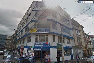 Vendo Excelente Edificio Sector Chapinero