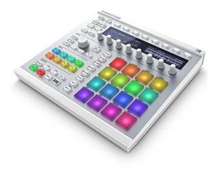 Estudio De Produccion Groove Instrumentos Nativos Maschine M