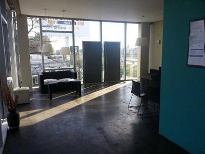 Oficinas En Venta En Edificio Paralelo 50 Norte Al 100 En Otro