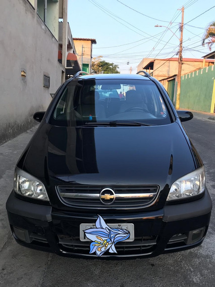 Chevrolet Zafira 2.0 Expression Flex Power Aut. 5p 2007