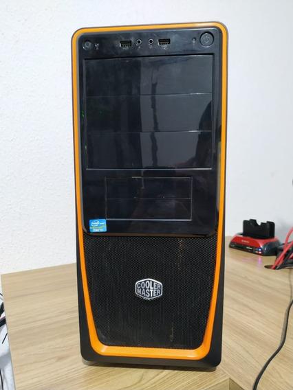 Computador Completo I3 3º Geração, 4gb Ddr3, Hd 1tb