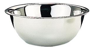 Bowl Acero Inox Para Preparar Alimentos (12 Cm) Marca Ibili