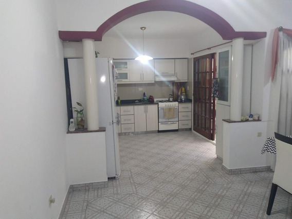 Venta Casa Duplex- Villa Bosch Tres De Febrero