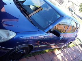 Daihatsu Sirion Full Automatico 2000
