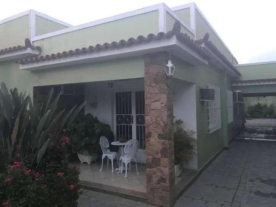 Casa Em Venda Das Pedras, Itaboraí/rj De 200m² 3 Quartos À Venda Por R$ 440.000,00 - Ca214609