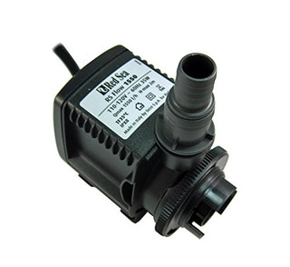 Red Sea Max C130 130 Upgrade Replacement Flow 1550 Pump Red